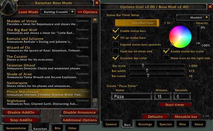 Deadly Boss Mods - Legacy WoW - Addons and Guides for ...