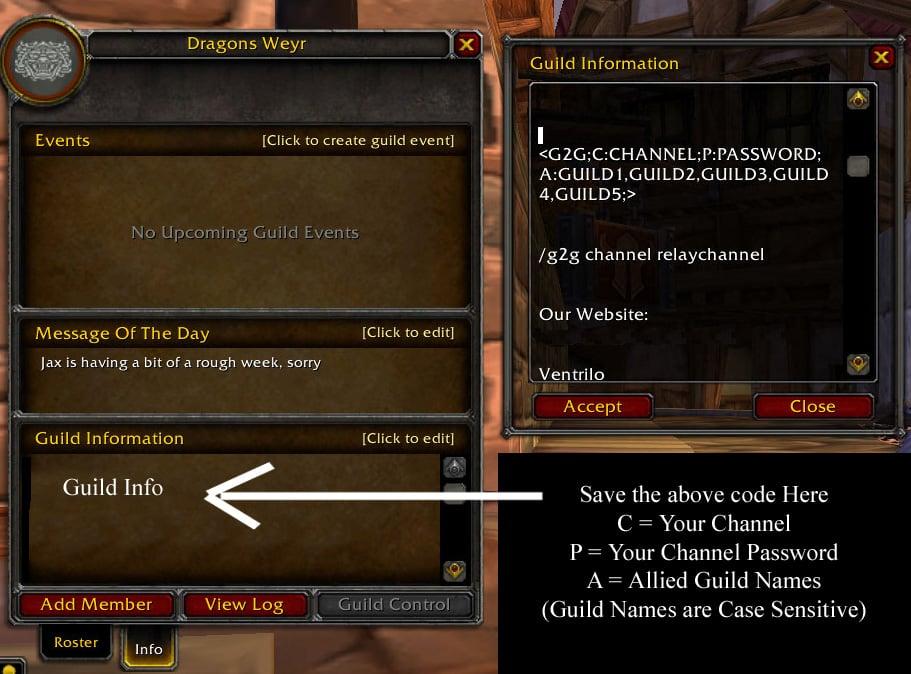 Guild2Guild