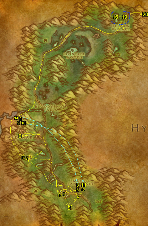 how to add addons to wow vanilla