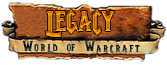 Legacy WoW – Addons and Guides for Vanilla, TBC and WoTLK